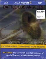 Battle: Los Angeles SteelBook (BD/DVD)