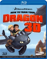 How to Train Your Dragon 3D (Samsung Exclusive)