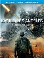 Battle: Los Angeles (BD/DVD)