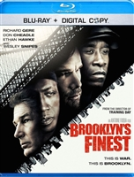 Brooklyn's Finest (BD + Digital Copy)