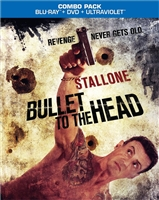 Bullet to the Head (BD/DVD + Digital Copy)