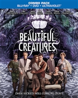 Beautiful Creatures (BD/DVD + Digital Copy)