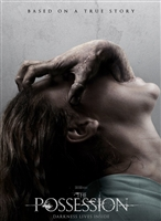 The Possession (2012) HD Digital Copy Code (UV & iTunes)