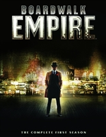 Boardwalk Empire: Season 1 HD Digital Copy Code (VUDU/iTunes/Flixster/GooglePlay)