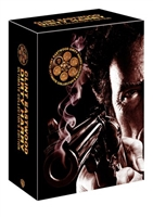 Dirty Harry: Ultimate Collector's Edition (DVD)