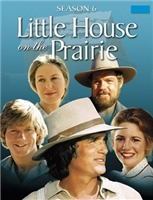 Little House on the Prairie: Season 6 HD Digital Copy Code (UV)