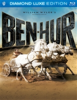 Ben-Hur: 55th Anniversary Diamond Luxe Edition (Neo Case)(1959)