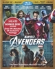 The Avengers 3D w/ Bonus Disc (BD/DVD + Digital Copy)(Exclusive)