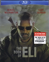 The Book of Eli SteelBook (Canada)