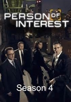 Person of Interest: Season 4 HD Digital Copy Code (UV)
