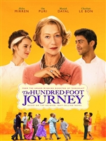 The Hundred-Foot Journey HD Digital Copy Code (VUDU/iTunes/GooglePlay)