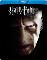 Harry Potter and the Deathly Hallows: Part 2 SteelBook (Canada)
