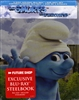 The Smurfs SteelBook (BD/DVD + Digital Copy)(Canada)