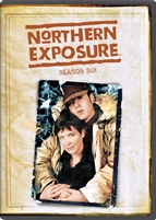 Northern Exposure: Season 6 (DVD)