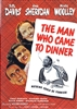 The Man Who Came to Dinner (1942)(DVD)