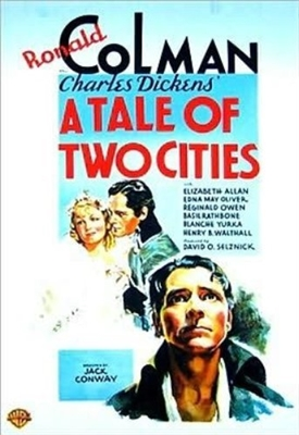 A Tale of Two Cities (1935)(DVD)