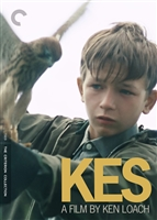 KES: Criterion Collection (DVD)