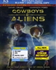 Cowboys and Aliens: Extended SteelBook (BD/DVD + Digital Copy)(Exclusive)