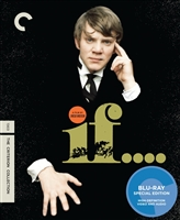 If... - Criterion Collection