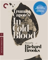 In Cold Blood: Criterion Collection