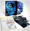 Avatar: Limited Edition SteelBook w/ Survival Guide + ArtCards (UK)