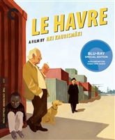 Le Havre: Criterion Collection