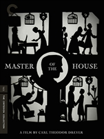 Master of the House: Criterion Collection (BD/DVD)