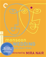 Monsoon Wedding: Criterion Collection