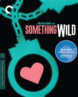 Something Wild: Criterion Collection (1986)