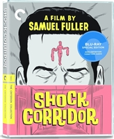 Shock Corridor: Criterion Collection