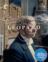 The Leopard: Criterion Collection (DigiPack)