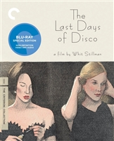 The Last Days of Disco: Criterion Collection