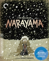 The Ballad of Narayama: Criterion Collection