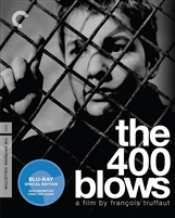 The 400 Blows: Criterion Collection (DigiPack)
