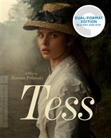 Tess: Criterion Collection (BD/DVD)(DigiPack)