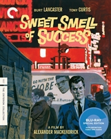 Sweet Smell of Success: Criterion Collection (DigiPack)