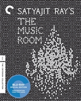 The Music Room: Criterion Collection