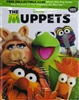 The Muppets Viva Metal Case (EMPTY)