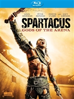 Spartacus: Gods of the Arena (DigiBook)