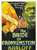 The Bride of Frankenstein HD Digital Copy Code (UV & iTunes)