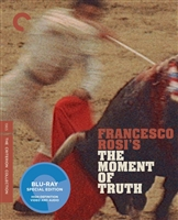 The Moment of Truth: Criterion Collection