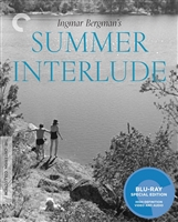 Summer Interlude: Criterion Collection