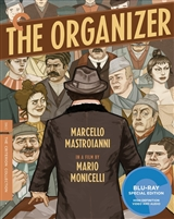 The Organizer: Criterion Collection