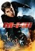 Mission: Impossible III HD Digital Copy Code (UV)