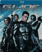 G.I. Joe: The Rise of Cobra SteelBook (French)