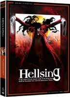 Hellsing Series (DVD)