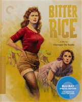Bitter Rice: Criterion Collection