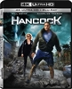 Hancock 4K (BD + Digital Copy)