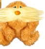 Dr. Seuss' The Lorax Finger Puppet (Exclusive)