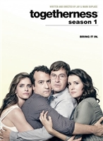 Togetherness: Season 1 HD Digital Copy Code (VUDU/iTunes/Flixster/GooglePlay)